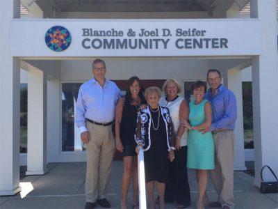 Blanche & Joel D. Seifer Community Center