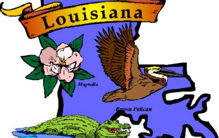 concert for Louisiana