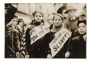 Abolish-slavery