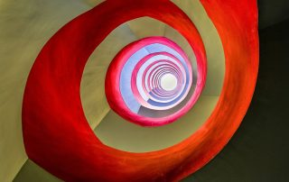 Building-spiral