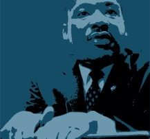 Dreaming Dr. King's Dream