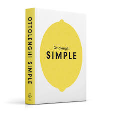 Ottolenghi's new cookbook, Simple