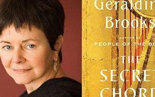 Author Geraldine Brooks Secret Chord