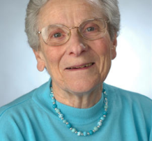 Author Joan Burstyn