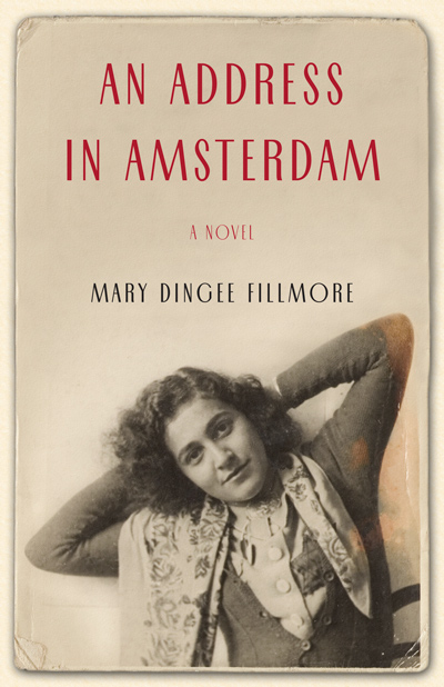 Book Talk An Address in Amsterdam