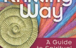 book Knitting Way