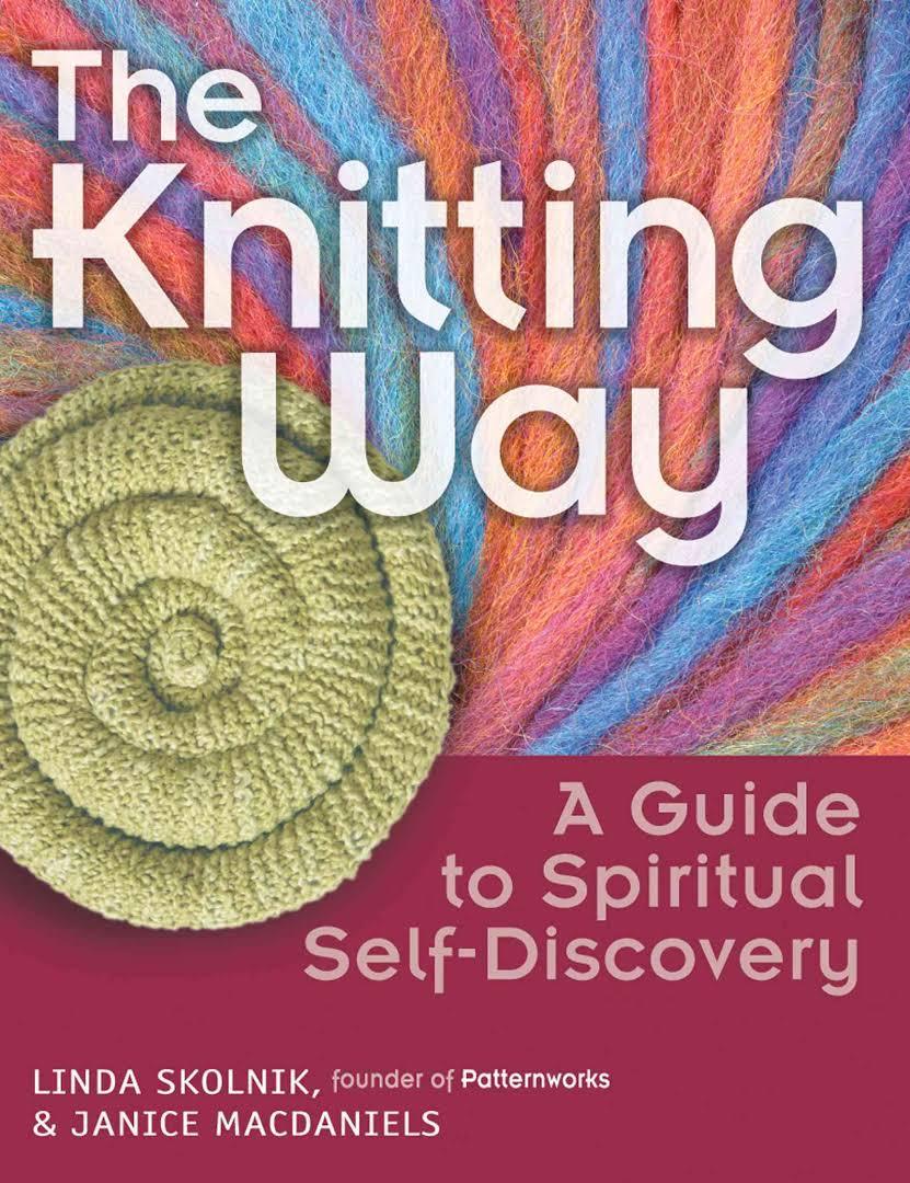 book Knitting Way