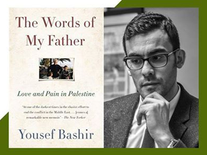 The Words of My Father: Love and Pain in Palestine