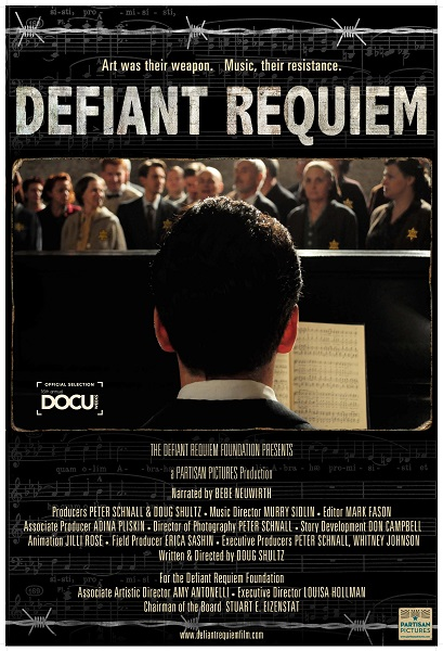 Film Defiant Requiem