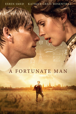 A Fortunate Man 2019 FJC Jewish Film Festival