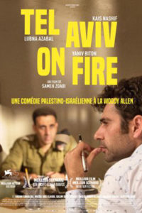 Tel Aviv on Fire 2019 FJC Jewish Film Festival