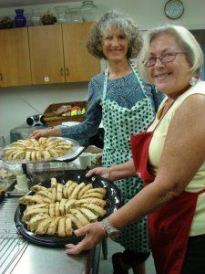 Shabbat Dinner: Tzedakah Fundraiser for Beit Sefer @ Speen Hall, Blanche & Joel D. Sefer Community Center