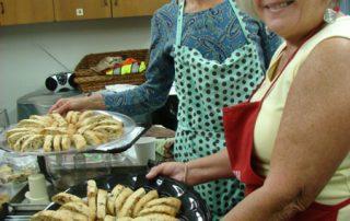 Image of mandelbrot bakers