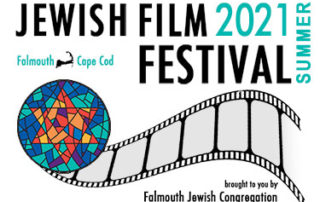 2021 Falmouth Jewish Film Festival
