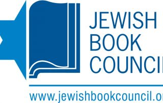 logo Jewish Book Council