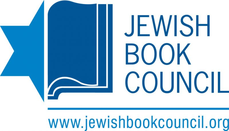 logo Jewish Book Council