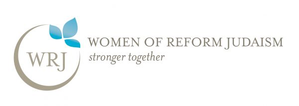 FJC Sisterhood is an affiliate of Women of Reform Judaism