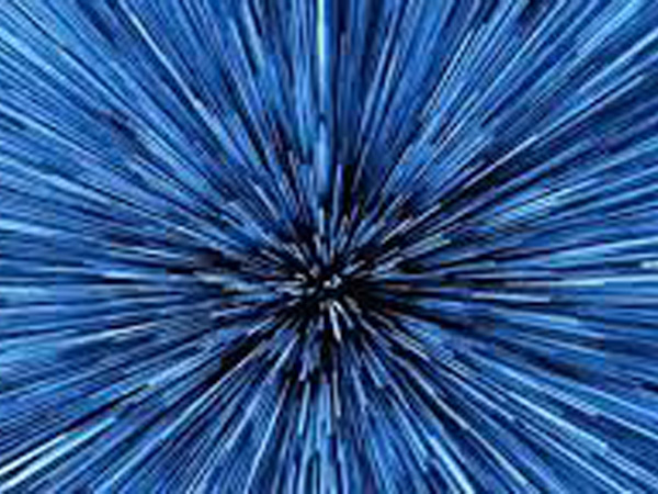 Rabbi's Thoughts - Hyperdrive Sensations