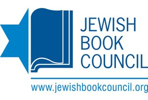 Logo for the Jewish Book Council