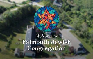 Falmouth Jewish Congregation