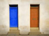 Door #1 or Door #2?